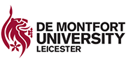 De Montfort University are our customers