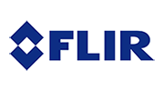 Flir are our customers