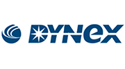 Dynex Semiconductors are our customers