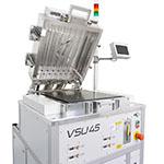 vsu45 basis inside chamber